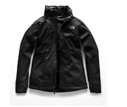 The Womenand039s Resolve Plus Jacket Tnf Black M