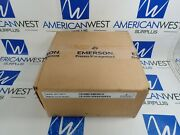 Emerson Net Safety Monitoring Inc. Sc311a-100-assy Gas Detector Factory Sealed