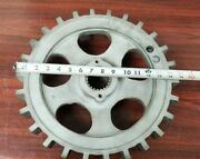 Twin Disc B-5273a Marine Transmission Spider Drive Ring 26 Outer Teeth