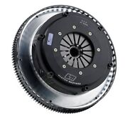 Clutch Masters 16000-td8s-svh Twin Disc Clutch Kit For 1986-1998 Toyota Supra