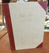 My People The Story Of The Jews Hb Abba Eban Signed First Edition Lmt Ed