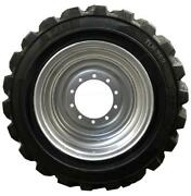 400/75-28 - Qty 1 - New Camso 753 Foam Fill 16 Ply Tires 400/75x28 Tyres