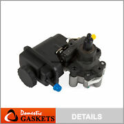 Power Steering Pump 21-5247 Fits 01-05 Dodge Neon Plymouth 2.0l Sohc 05272780ad