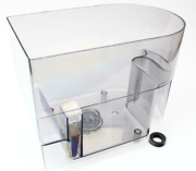 Saeco Water Tank Grey For Saeco Royal, Magic, Rotel Include O-ring Nm05.006