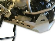 Bmw F850 Gs And F850 Adventure Skid Plate And Engine Guard