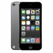 Apple Ipod Touch 5th Gen Space Gray 32gb A1421 Refurbished To New - Local Seller