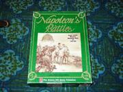 Avalon Hill Ah Napoleonand039s Battles - Grand Tactical Miniature Game Unpunched