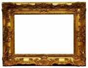 American 1910 Louis Xv Picture Frame 16x24 Sku 369
