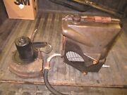 1957 Chevrolet Air Conditioning Factory In Dash Unit [rare] Original Gm Parts