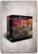 Conquest The Last Argument Of Kings - Two Player Starter - Hundred Kingdoms And