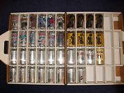 38 Canadian Coors  Beer Cans All Cans Bottom Opened No Dupes  Sweet 115