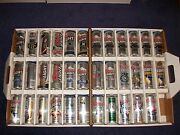 35 Coors Light 16 Oz Beer Cans 34 Bottom Opened No Dupes  Sweet 81