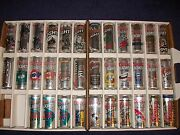 34 Coors Light 16 Oz Beer Cans 33 Bottom Opened No Dupes  Sweet 80