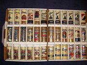29 16oz Coors Cans 7 12oz Beer Cans 33 Bottom Opened No Dupes  Sweet 76
