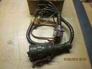Military Trailer Wiring Harness Circa 40and039s 50and039s