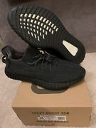 Adidas Yeezy Boost 350 Vs Black Non Reflective Ds Size 16 100 Authentic