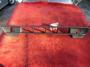 Datsun 280zx Turbo Front Lower Grill W/mounting Screws