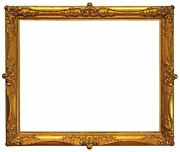 American 1890 Gilded Gesso Picture Frame 31x38 Sku 1424