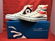 Free Shippinglimited100 Sets Rareconverse All Star British Airways Sneakers❶