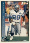 1992 Pacific Football Pick Complete Your Set 243-487 Rc Stars Free Shipping