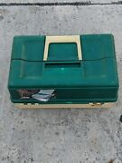 Large Plano 9606 Tackle Box. Good Condition Local P/u Only