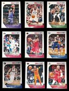 2019-20 Nba Hoops Basketball Trading Cards Base/inserts 1-280 - Pick Your Card