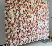 Wedding Artificial Peony Flower Decoration Backdrop Party Wall Event Arrangement