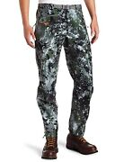 Sitka Gear Downpour Gore-tex Pants Optifade Forest Xl 50029-fr-xl New Xl