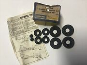 Volvo P1800 Nos Girling Wheel Cylinder Rebuild Kit Axle Set 1965 To 1968 Only