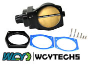 108mm Drive By Wire Throttle Body For For Zl1 Cts-v Zr1 Ls9 Lsa Supercharger
