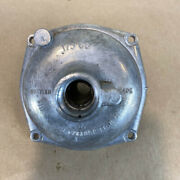 Original Zenith Stromberg 175 Cd Suction Chamber Cover Triumph Tr4 Tr4a Oem