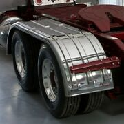 Minimizer The Brute 900 Series Tandem Axle Poly Fender