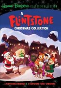 A Flintstone Christmas Collection New Sealed Dvd Warner Archive Collection