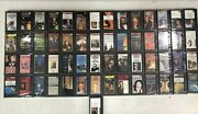 Rare 57 New Sealed Lot Of Classical Digital Compact Cassette Dcc Philips Decca