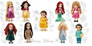 New Disney Store Animators Collection Series Toddler Princess Toy Doll 16 2013