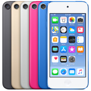 Apple Ipod Touch 6th Generation 128gb A1574 Refurbished To New - Local Seller