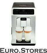 Krups Ea 892 C Evidence One-touch Cappuccino Fully Automatic Coffee Machine New