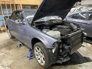 2000 - 2003 Bmw 325 Ci Parting Out 2001 2002