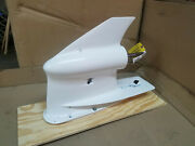 Evinrude Etec Outboard Counter-clockwise Lower Unit/ Gearcase Assy 5007399