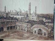 Lahore Woodburning Drawing/ Pyrography 18andrdquox24andrdquo Art Work Delivery In 20days