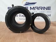 Tides Marine Fsk-5000-7500-0 Sureseal, Bellows And Spare Seals W/ Carrier
