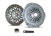 Clutch Kit Fits 08-12 Mini Cooper Chili Coupe S 1.6l 4cyl Turbo For Dual Mass