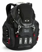 Menand039s Kitchen Sink Backpack Outdoors Hiking Work School Stealth Or Black