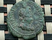 Provincial Roman Coin Of Caracalla 196-217 Ad Ae17 Of Philippopolis, Thrace.