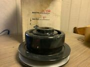 New Hi-lo 66-tbr Variable Speed And Pitch V-belt 7/8in Pulley Sheave 66tbr