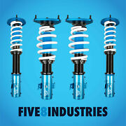 For 97-02 Subaru Forester   Five8 Industries Coilovers Height Adjustable Kits