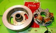 Montesa Cota 123 10a Charging System Rotor And Stator P/n 2861.001 Nos 28m 10a