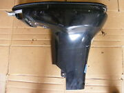 Mercury Mariner 75-90-115 Bottom Cowl Side Port Cover 880744a03 Lower Cowling