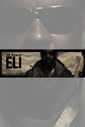 The Book Of Eli Limited Edition Film Rare Giclee Print