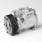 Ah169875 Denso Air Conditioning Ac Compressor John Deere Tractor Eo Quality